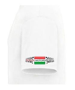 Forza Racing Hungary póló - matrica