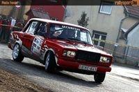 Szilveszter Rallye 2013 - Gala