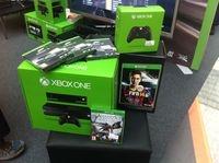Xbox ONE vagy nincs?